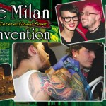 Milan Convention