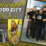 Ed Hardy Tattoo City