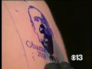 Tattoo blog free barack obama tattoos for Does obama have tattoos