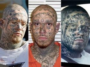 Tattoo Blog 187 Saving Face The Taboo Of Facial Tattoos