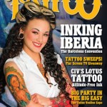 April 2009 Tattoo Magazine