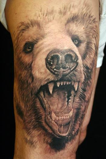 Tags: animal tattoos, animals, carlos torres, gogueart, goodfellas tattoo,