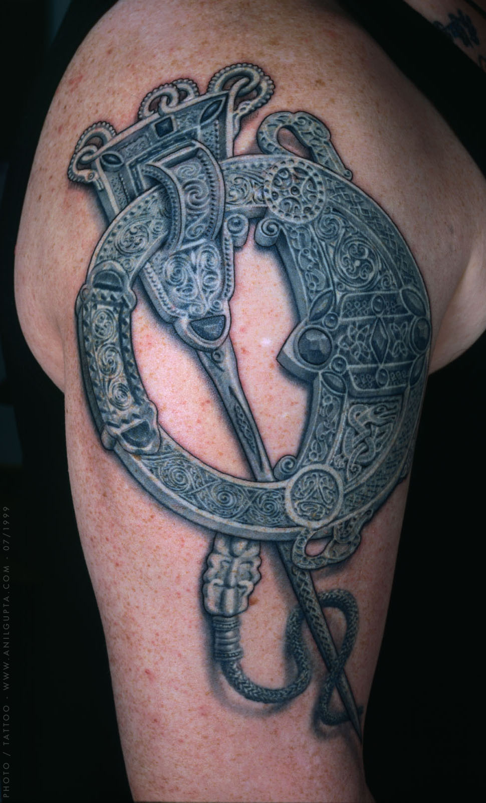 Celtic Tattoo Ideas