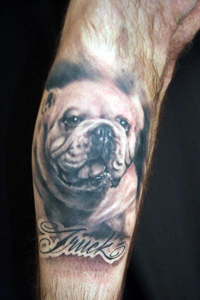Tattoos Pictures on Tattoo Pictures Of Cats And Dogs    Tattoo Blog