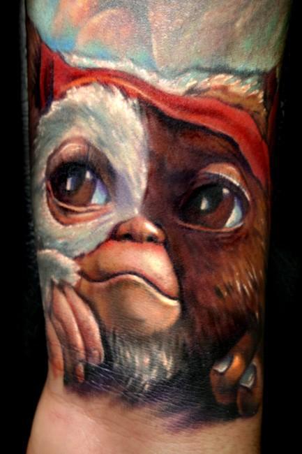 Tattoo Blog. Art that adorns the flesh…