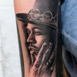 hendrix tattoo