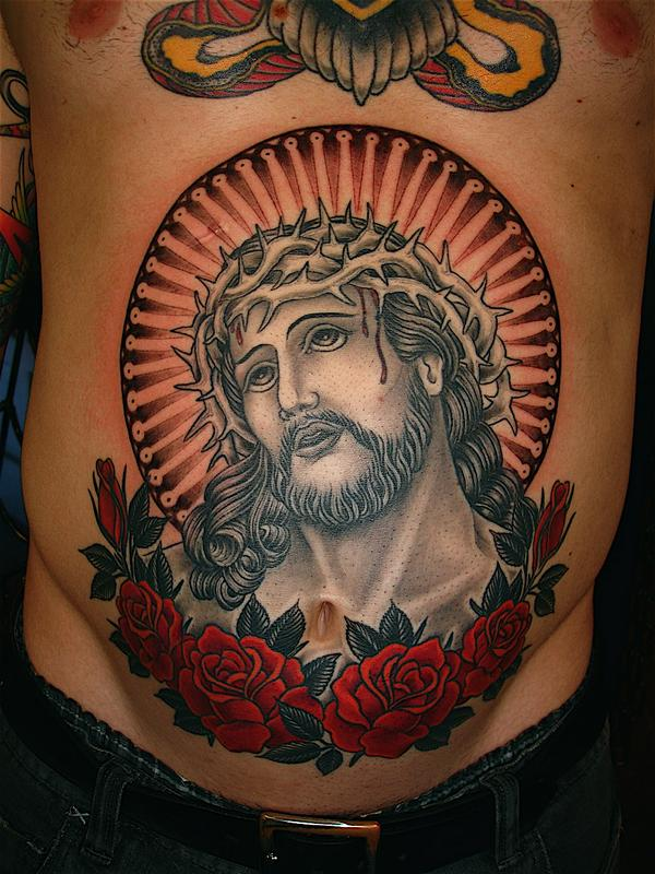tattoo blog religious tattoo pictures. Black Bedroom Furniture Sets. Home Design Ideas