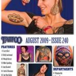 tattoo magazine content