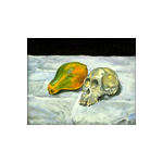 papaya_and_skull_1987