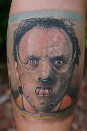 Tattoo Blog » Dan Henk 3:U