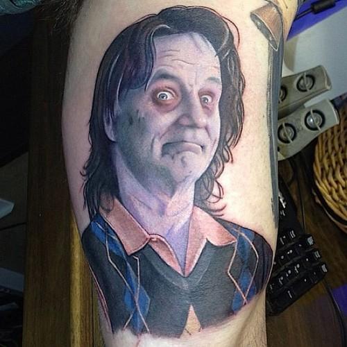 tattoo blog david corden u