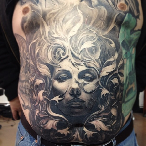 Tattoo Blog » Carlos Torres3